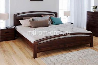 Кровать Бали в интерьере