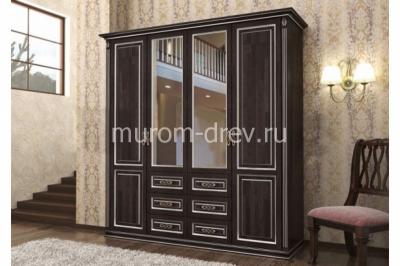 Шкаф для дачи Лирона 123