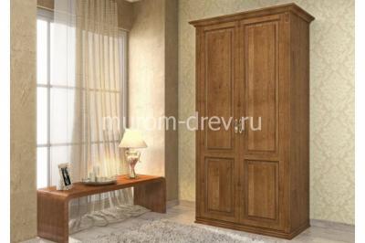 Шкаф для дачи Лирона 121
