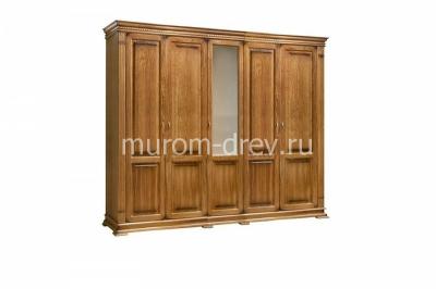 Шкаф для дачи Верди 102
