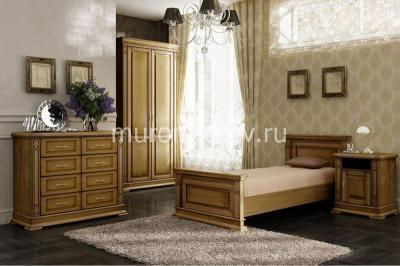 Спальный комплект Верди №1