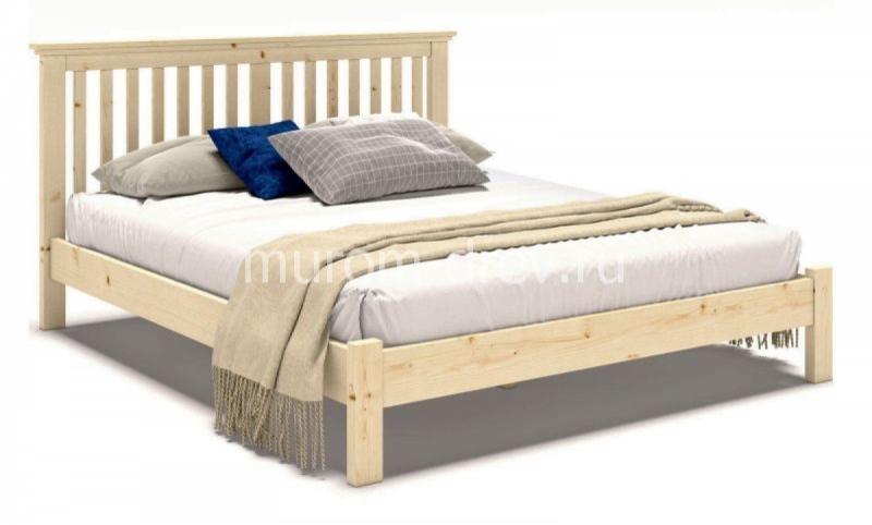 Кровать Марсо