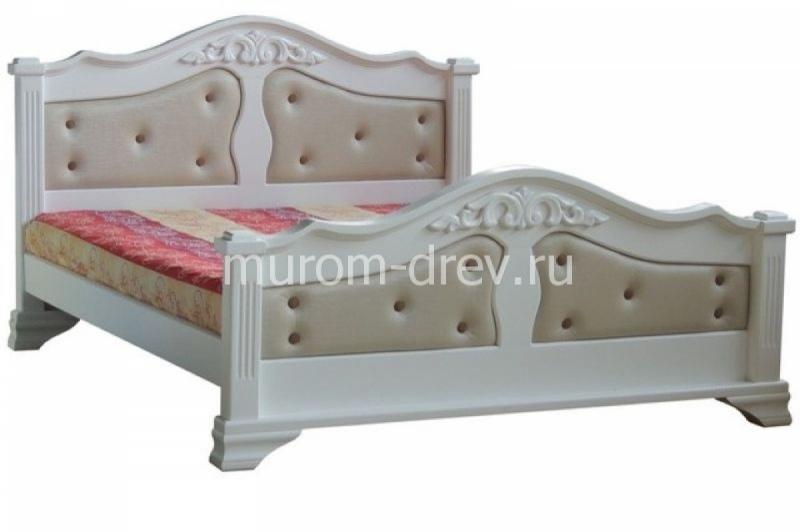 Кровать Экстра Ткань