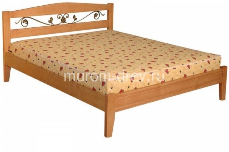 Кровать Жоржетта тахта