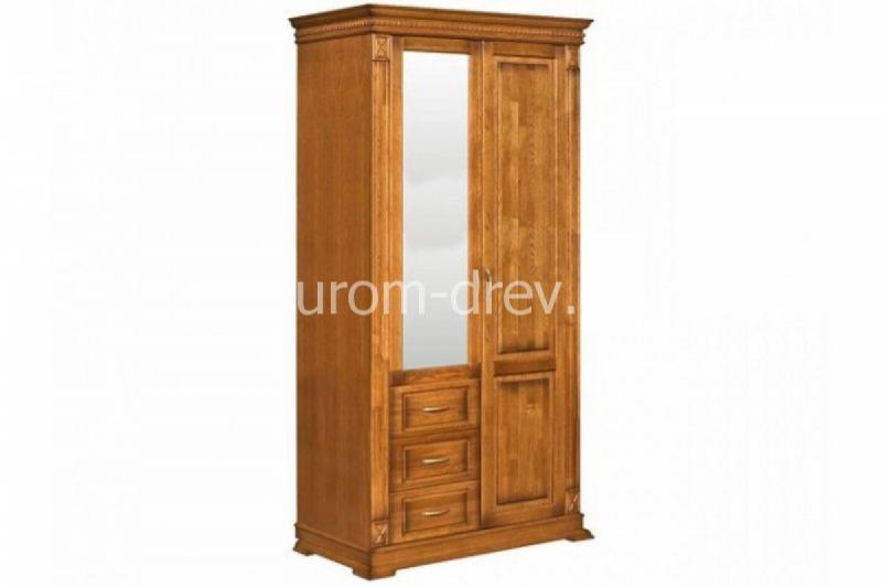Шкаф для дачи Верди 244