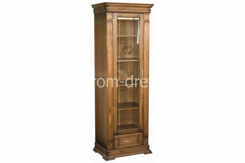 Шкаф для книг Верди №1