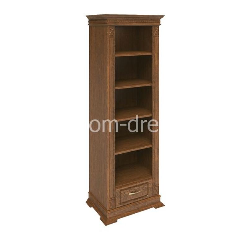 Шкаф для книг Верди без двери