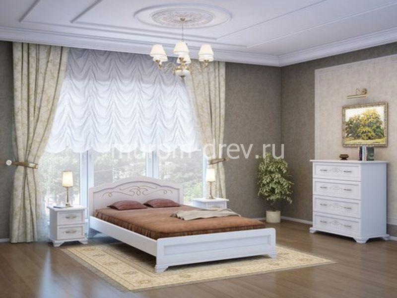 Спальный набор Таката №1