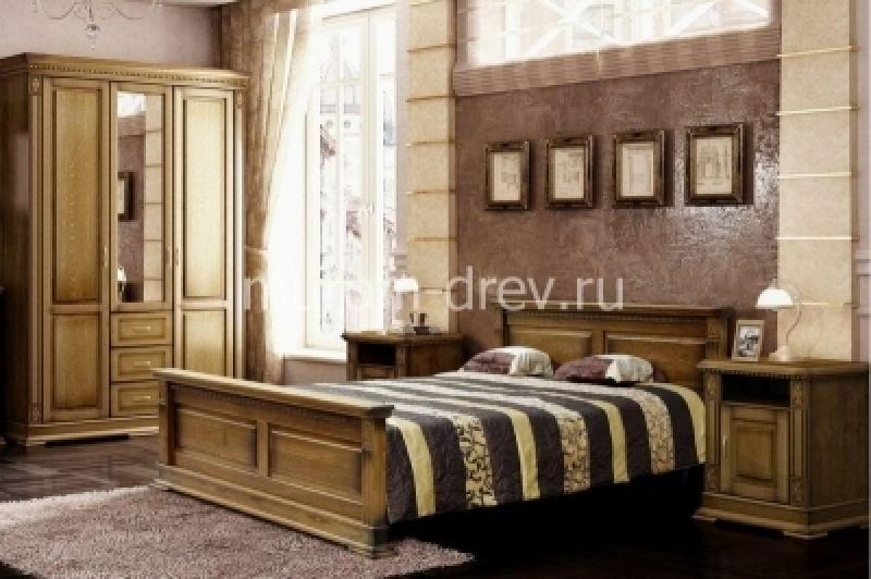 Спальный набор Верди №3